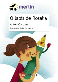 O lapis de Rosalía