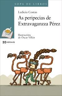 As peripecias de Extravaganzza Pérez