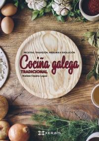 Cociña galega tradicional