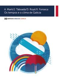 Os tempos e o clima de Galicia