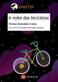 A noite das bicicletas