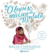 O lapis máxico de Malala