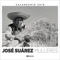 Calendario Xerais Mulleres José Suárez 2019