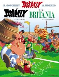 Astérix en Britania