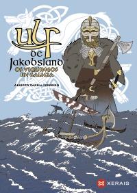 Ulf de Jakobsland