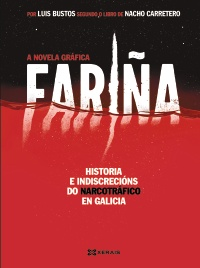 Fariña. A novela gráfica