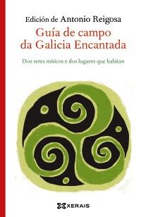 Guía de campo da Galicia Encantada