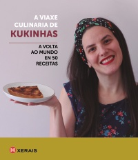 A viaxe culinaria de Kukinhas