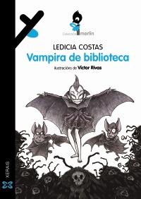 Vampira de biblioteca