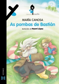 As pombas de Bastián